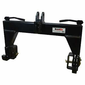 Quick Hitch Cat 2 3 For 3 point Implements Ranchex