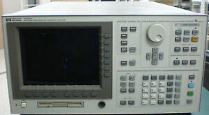 Agilent 4156a Semiconductor Analyzer