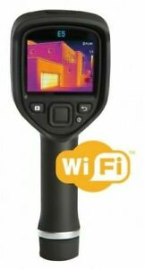 Flir E5 Thermal Imaging Camera With Wifi 10800 Pixels 120 X 90