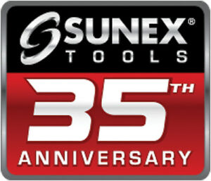 Sunex 3 8 Dr 7 8 Flare Nut Crowfoot Wrench 970818