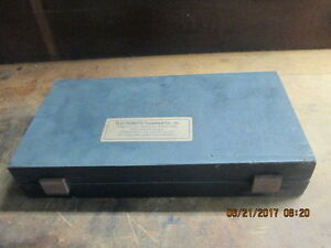 Dxx 200 Electromatic Equipment Check Line Tensiometer_new Old Stock_best_