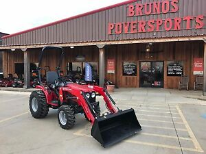Massey Ferguson 1526 Tractor Free Shipping No Sales Tax