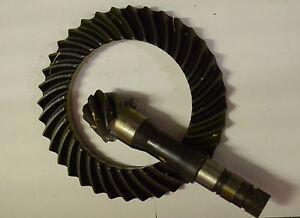 John Deere 8430 8440 8450 8630 Ring And Pinion ar99193
