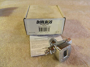 1 Brand New Devilbiss Dvldgi 501 psi Digital Air Psi Pressure Gauge