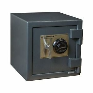 Anti Theft Combination Dial Lock Jewelry Gun Cash Box B Rated Depository Safe