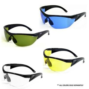 Safety Glasses Ansi Z87 1 Compliant Jorestech Variety Packs And Colors