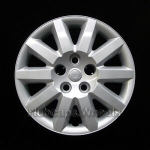 Chrysler Sebring 2007 2010 Hubcap Genuine Factory Original 8025 Wheel Cover