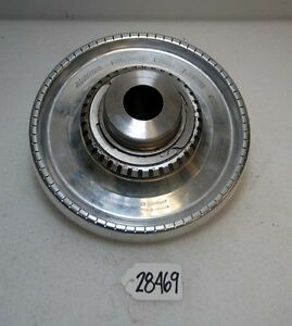 Jacobs Spindle Nose Lathe Chuck D1 3 Mount inv 28469