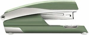 Leitz Nexxt Series Style Metal Stapler Full strip 40 sheet Capacity Green