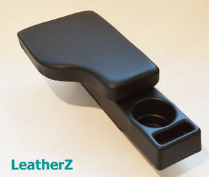 Right Hand Drive Bmw Z3 M Roadster Coupe Leather Armrest Cupholder