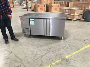 Freezer Refrigerator Under Counter Undercounter 48 Ins