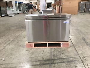 Nsf 48 Ins Under Counter Freezer Undercounter Tuc48f