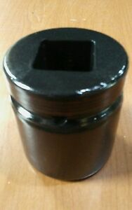 2 Inch Williams 7 664 Impact Socket 6pt 1 Inch Drive Made In Usa