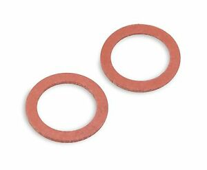 Holley Reusable Power Valve Round Gaskets