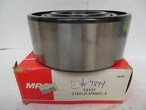 New Mrc Double Row Roller Ball Bearing 5311c