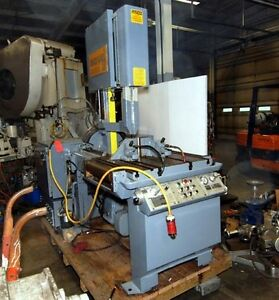 Marvel 81 9 Vertical Band Saw inv 19119