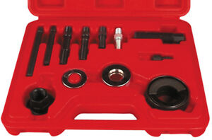 Astro Pneumatic Pulley Puller And Installer Kit 7874