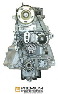 Honda 1 5 Engine Civic Del Sol D15b7