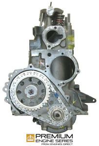 Amc 4 2 258 Concord Eagle Spirit New Remanufactured Engine Assembly 81 83