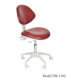 Tpc Dental Operatory Doctor Stool available In 15 Colors dr 1102 From Usa