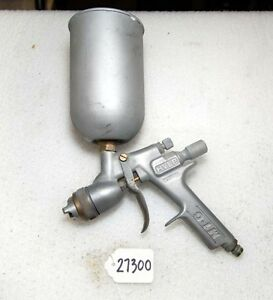 Binks Hvlp Spray Gun Model M1 g inv 27300