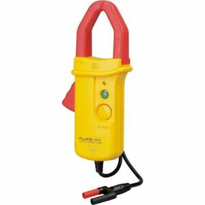 Fluke I1010 Ac dc Current Clamp Measures 1a To 1000a