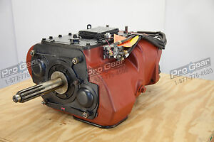 Rtlo16718b Eaton Fuller Transmission 18 Speed