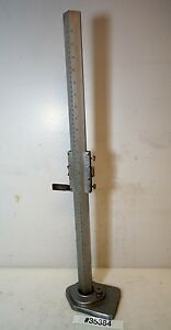 Chesterman No 369 Height Gage 24 Inch inv 35384
