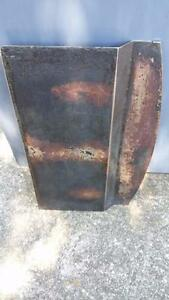 Used Hobart Rotisserie Oven Hr7e Shield Drip Part 00 877947 00002