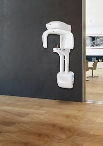 Owandy Dental Imaging I max Touch Wall Mounted Panoramic X Ray System Fda
