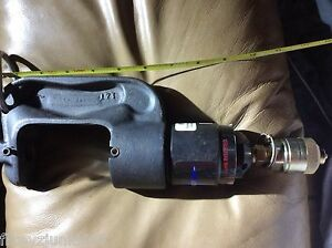 Make Offer Kearney Hydraulic Compression crimper crimping Tool In Stock