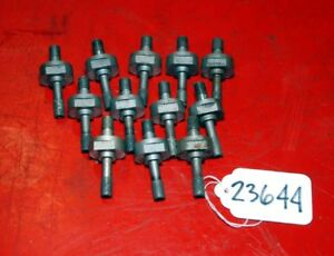 Diamond Id Grinding Spindle Threaded Type 330 X 1 2 inv 23644