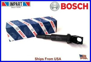 Bmw Oem Bosch Ignition Coil With Connector Boot 12138616153 00124