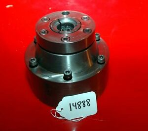 Collet Adapter For Cnc Lathe B42 Index inv 14888
