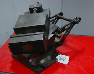 O gon Tilt And Swivel Vise inv 21061