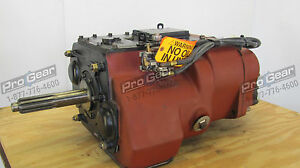 Rtlo16713a Eaton Fuller Transmission 13 Speed Overdrive