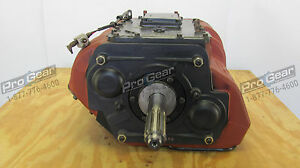 Overdrive Super 10 Eaton Fuller 10 Speed Transmission Rtlo15610b