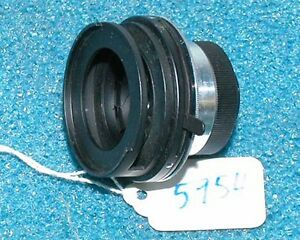 Nikon 1 25x Optical Comparator Lens For 14 Comparator inv 5954