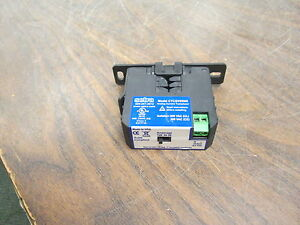 Setra Analog Current Transducer Ctcgv05nn 30 120a Output 0 5vdc Used