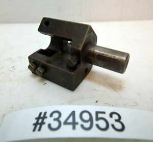 Brown And Sharpe Screw Machine Tooling No 20k inv 34953