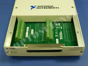 National Instruments Usb 6221 Usb Data Acquisition Module Multifunction Daq
