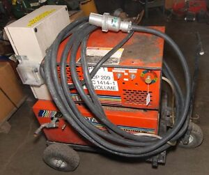 Alkota Power Washer Model 3158 inv 25343