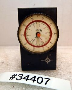 Southwest Industries 7a Trav a dial With Base inv 34407