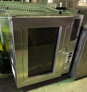 Oliver Electric Convection Oven 690