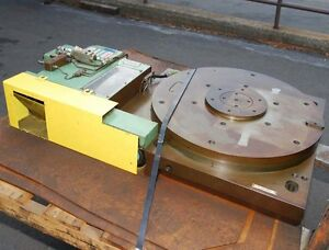 Lapointe 26 In Hydraulic Index Table inv 16850