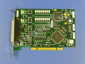 National Instruments Pci 6519 Ni Daq Card Bank isolated Digital I o
