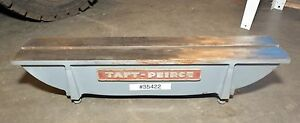 Taft Peirce Bench Center Bed inv 35422