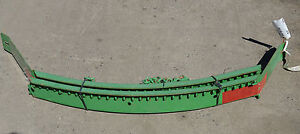 John Deere Guard For Lx5 Part Number Bw15104 W48596 W48595