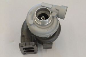 Ford Tb85 Tb100 Tb110 6810a 7010 7740 New Holland Turbocharger F0nn6k682ba