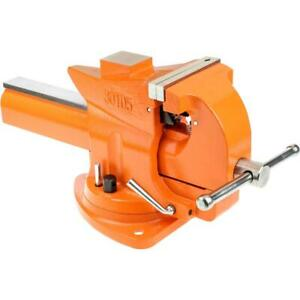 T26975 Pony 30105 5 Quick Release Bench Vise